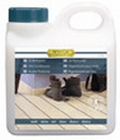 Woca olie conditioner naturel 2,5  liter blik