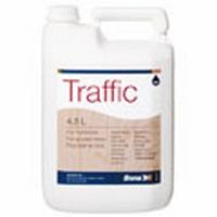 Bona traffic 2 komponenten watergedragen aflak mat 4,95  liter