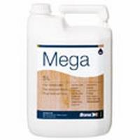 Bona mega 1 komponenten watergedragen aflak hoogglans 5  liter