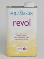 Aquamarijn Revol onderhoudsolie Blank  1  liter